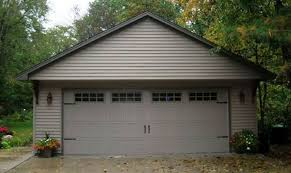14 dream 4 door garage photo better garage builder contractor calgary