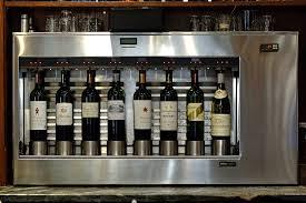 Les vins rouges au verre - Restaurant bistrot avec cave à vins à Bordeaux :  tapas, plats - Nulle Part Ailleurs