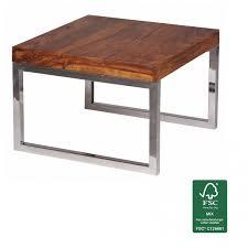Küchentisch Auszieh Tisch 80x60cm Betonoptik