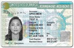 Uscis To Issue Employment Authorization And Advance Parole Card For ...