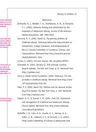 014 Essay Example Apa Sample Document Thatsnotus