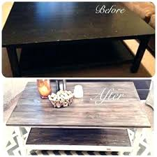 chalk paint coffee table little coffee tables decoration using chalk painting coffee table refinished ideas tables