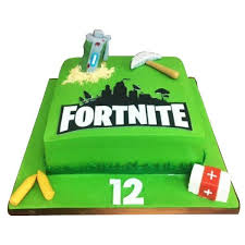 Fortnite Cake New Cakes