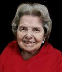 Muriel Forbes Obituary (2017) - Hartford, CT - Hartford Courant
