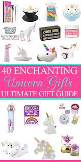 do your kids love unicorn gifts as much as mine my ten year