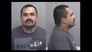 MCSO: Covelo man arrested for having a gun and ammunition while on  probation   KRCR
