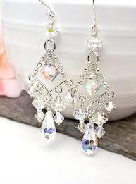 wire wrapped chandelier earrings crystal chandelier earrings how to make wire wrapped chandelier earrings