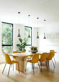 lighting over dining table. dining table the designer trick thats going to take your room next lighting over
