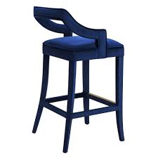 Bar Stools And Chairs High Back Breakfast Leather  Stool Kitchen With Leather Bar Stools With Back A34