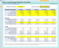 Free Loan Payment Calculator Credit Repayment Calculator Under Fontanacountryinn Com