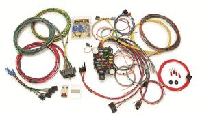 64 72 c10 wiring harness painless performance C10 LS Swap 4L80E at 67 72 C10 Ls Swap Wiring Harness