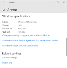 What Version Of Windows 10 Do I Have Windows 10 Updates How To Install Reinstall Upgrade And