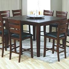 country style dining room tables country style dining room decor with lazy high top kitchen tables
