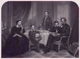 Pictures of Abraham Lincoln and His Family | Owlcation