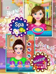 indian wedding dress up makeover screenshot 6