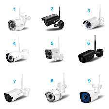 Birçok Tür Ip Kamera Ses Kayıt HD Onvif Kablosuz Wifi Kamera Ev Güvenlik IP  Kamera Açık Su Geçirmez 1080 P 960 P 720 P Kamera Bu Kategori. Video Gözetim