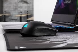 Fortnite Peripheral Lighting Corsair Corsairs Wireless Harpoon Gaming Mouse Debuts Low Latency