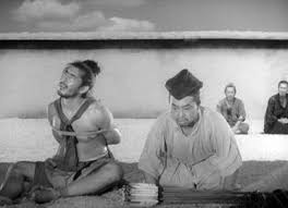 rashomon deep focus review movie reviews critical  the influence of silent film on kurosawa is evident throughout rashomon and the director s compositions especially in the scenes involving the samurai