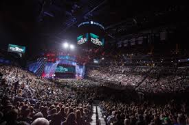 Barclays Center Seating Chart Rock And Roll Hall Of Fame Variety Pays Off As Venues Fill Event Dates