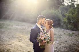 Nevíte Si Rady Jak Sjednotit Vaše Svatební šaty Líčení A účes
