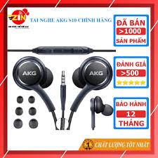 HÀNG ZIN CTY] Tai nghe AKG S10 chính hãng S10 Plus S8, S9, Note 8, Note 9,  S10, Note 10 nguyên seal chính hãng 99,000đ