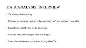 media violence has a negative effect essay essay on books are media violence has a negative effect essay
