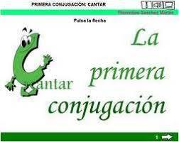 https://cplosangeles.educarex.es/web/edilim/tercer_ciclo/lengua/conjugacion_regular/la_primera_conjugacion/la_primera_conjugacion.html