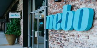 <b>Nebo</b>: A Human-Centered Agency Built for the Digital Age