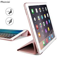 case for new ipad pro 10 5 inch 2017 yip color ultra slim pu leather smart cover case magnet wake up sleep for pro10 5 leather tablet bags 8 in tablet