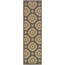 runner flat woven outdoor rugs rugs the home depot