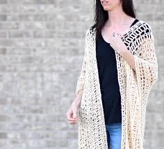 Free Crochet Poncho Pattern Unique Ideas