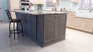 ay job cws10302 door in hard maple with driftwood sn pewter glaze tall cabinet