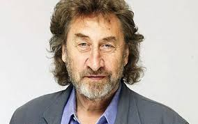 Howard Jacobson. Writer and broadcaster Howard Jacobson was the rank outsider for the £50,000 prize Photo: ANDREW CROWLEY - Howard-Jacobson_1737896c