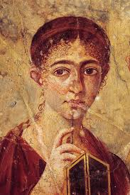 ancient greece c 500 many people believed in natural beauty so makeup wasn t