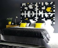 yellow and black bedroom black and white and yellow bedroom yellow black  white bedroom ideas .