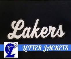 lakes letter jackets letter jackets in marshall mn