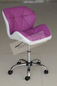 leather swivel office chair. New-Swivel-Office-Furniture-Computer-Desk-Office-Chair- Leather Swivel Office Chair