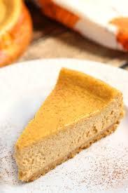 easy pumpkin cheesecake recipe mama