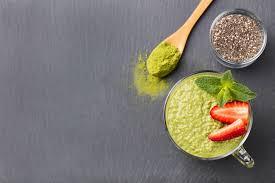 garden of life perfect food super green formula review