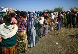 الأمم المتحدة تطالب إثيوبيا بحماية المدنيين قبل تنفيذ تهديدها بحصار عاصمة  تيغراي