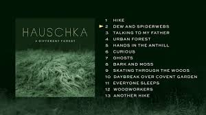 <b>Hauschka - A Different</b> Forest // Album Preview - YouTube