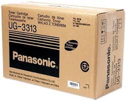 Купить картридж для принтера <b>Panasonic UG</b>-<b>3313</b> black в ...