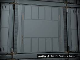Sci fi ceiling texture Science Fiction Back To Top Asilefx Asilefx Texture Collections Brushes Scifi Panels And Hulls