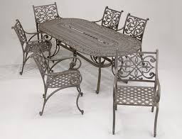 Cast Aluminum Patio Furniture Paint painting metal cast aluminum