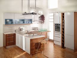Small Picture The Latest In Kitchen Design Home Design