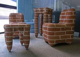 bricks furniture. contemporary bricks bricks furniture brick furniture at pacific design center los angeles 065a  flickr photo sharing k and i