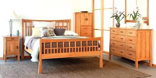 Free Bedroom Furniture Plans Mission Style Bed Frame New Bedroom ...