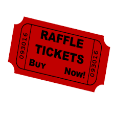 Prize Draw Tickets Raffle Tickets National 4 X 4 Show Fraser Island Clean Up
