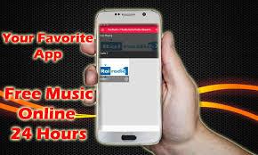 Rai Radio 1 Radio Italia Radio Streaming Radio Rai for Android - APK  Download