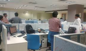 office play. Fully Furnished Space With Plug N Play Facility,Sector-62,Noida Office O